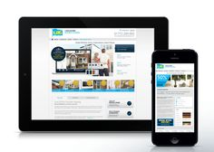 Lancashire Double Glazing - Website (Desktop & Mobile)