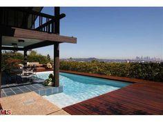 See this home on Redfin! 5146 Los Franciscos Way, Los Angeles, CA 90027 #FoundOnRedfin