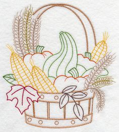 Machine Embroidery Patterns Machine Embroidery Designs at Embroidery Library! - New This Week Learn Embroidery, Hand Embroidery Stitches, Machine Embroidery Patterns, Modern Embroidery, Hand Embroidery Designs, Vintage Embroidery, Cross Stitch Embroidery, Cross Stitch Patterns, Embroidery Sampler