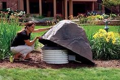 9 Best Septic Covers Images In 2016 Landscaping Septic