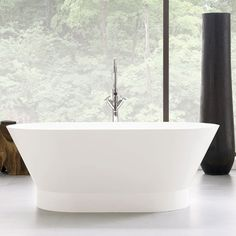 Neptune Bathtub Wish O1 Freestanding