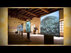 Exhibition: Il museo del minatore di Buggerru, Space, 2009