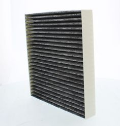 Activated Carbon Cabin Air Filter Hyundai Azera Sonata Santa Fe, KIA ABN 1676