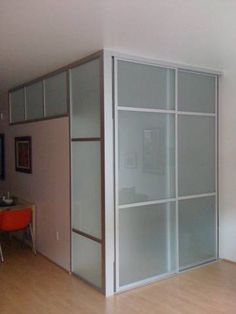 North Star Glass and Windows - Room dividers