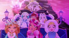Winter Frost, Rylen Beauty, Fusia Goodfairy, Allie Ella, Brooklyn Beauty, and Bejah Locks