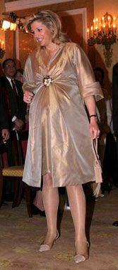 Appeltjes van Oranje, Annual Oranje Fonds Award (2005-2015) - The Royal Forums