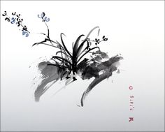 Ji-10 Sumi-e de: https://bambustore.wordpress.com/