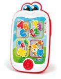 #Giochiegiocattoli #10: Clementoni 14854 - Baby Smartphone