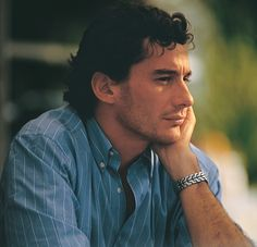 Ayrton Senna remembered - Ayrton died 1st May, 1994...20 years ago this year...where did the time go?  Never forgotten
