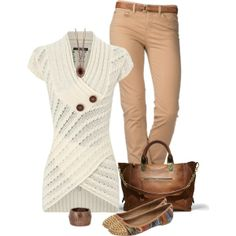 """""""Belted Pants"""" by daiscat on Polyvore"""