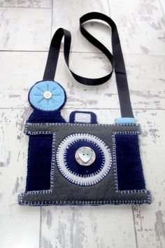 Belle and boo camera bag diy #craft #sewing