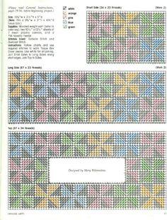 Plastic Canvas Corner December 1990 - Mly AgH - Picasa Web Albums