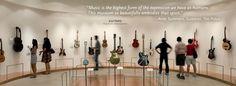 Musical Instrument Museum - Phoenix