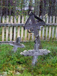 Inari, Finland ~ Lapland