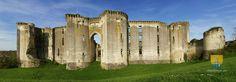 Aisne : Château du Duc d'Orléans, Ferté Milon