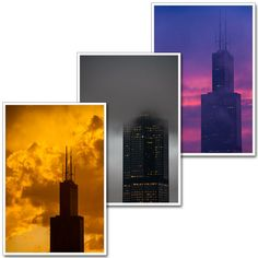 Sears Tower (not Willis) I