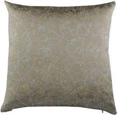Terrazzo - Pearl Throw Pillow