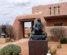 Museum of Indian Arts and Culture, Santa Fe, New Mexico