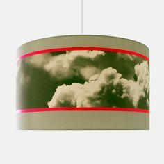 Cloudy Lampshade http://luminoes-leuchten.de/de/kollektion/clouds-detail