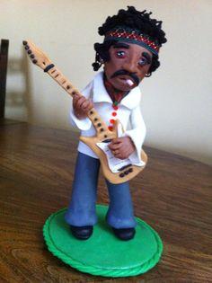 Jimi Hendrix 2014