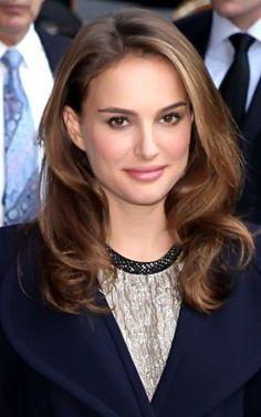 Natalie Portman - I love her hair!