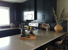 A look at upcoming show home in Secord