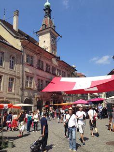 #Lausanne #Switzerland #Travel