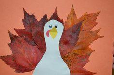 Thanksgiving Turkeys!! : Macaroni Kid