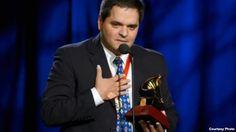 Cubano ganador del Grammy quiere triunfar en Hollywood