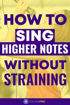 Vocal Lessons, Singing Lessons, Singing Tips, Piano Lessons, Music Lessons, Basic Music Theory, Music Theory Guitar, Vocal Exercises, Yoga Workouts