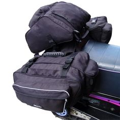 #gear #universal #travel #winter #firstplaceparts #saddlebag #snow #snowmobile   www.firstplaceparts.com