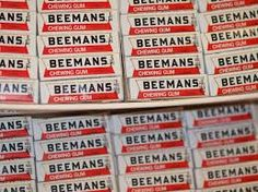 beemans chewing gum - Google Search