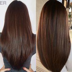 Adara's Hair