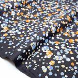 This double gauze from Nekoneko fabrics seems right up my ally. I love Japanese fabrics...