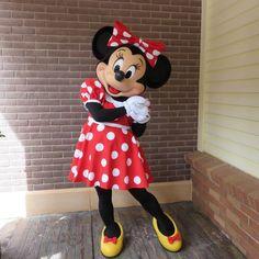 Shanghai Disney Resort - Minnie Mouse: Those three are sooooo cute.