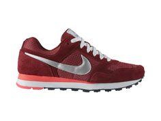 best website aa399 fd09a Nike MD Runner Zapatillas - Mujer Nike Rövidnadrágok, Nike Pro, Cipő