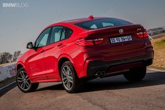 The new BMW X4 offers the premium mid-size segments its first taste of the Sports Activity Coupe concept. Like its larger sibling, the X6, the X4 offers a unique and unmistakable presence on the road.