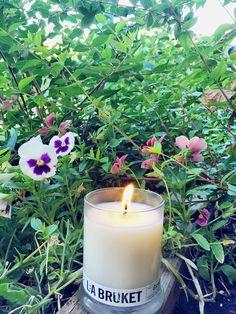 #labruket candle