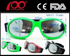 2011 Ski goggles 2012 Fashion Pet Dog Goggles 100% UV Protection Sun Glasses