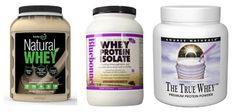 Looking for the best grass fed whey protein? Check out my recommendation for the top 3 grass fed supplements.