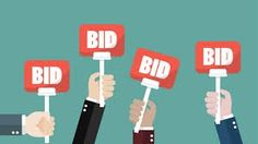 What to Do When the Contractor's Bid not coming in your email/mail?