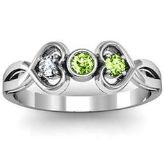 Mother's Ring - I want this!