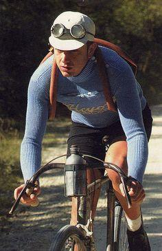 #eroicacicli #deporvillage #vintagebikes