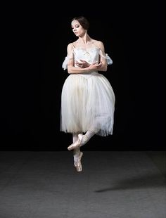 """""""When other little girls wanted to be ballet dancers I kind of wanted to be a vampire.For lack of knowing how to vamp, I did become a ballerina. Ballet Poses, Ballet Dancers, Dance Photos, Dance Pictures, Ballerina Barbie, Ballet Feet, Ballet Images, Mikhail Baryshnikov, Pretty Ballerinas"""