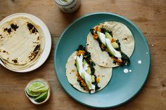 ~Hmmm, let's see: 31 Vegetarian Mexican Recipes that will make you forget about Carnitas.