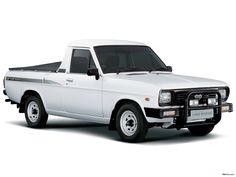 Photos of Nissan LDV 1400 Heritage Edition   Nissan of Boerne serving San Antonio, TX. www.nissanboerne.com