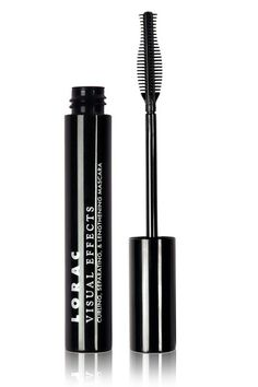 Visual Effects Curling, Separating, and Lengthening Mascara | Lorac