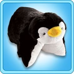 I have the mini version of this one. And full because my brother gave me his full size. :)  So I have two penguins.