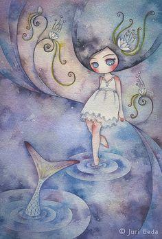 Whisper by Juri Ueda