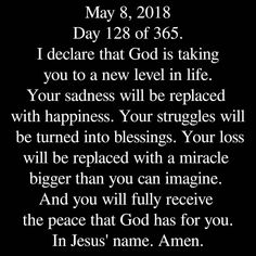I sure pray that this is true for me & all who are in pain & suffering with broken pieces shattered struggling to just get thru the day.